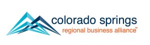 Colorado Springs Regional Business Alliance Logo