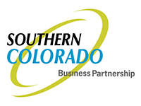 southerncolorado business partnership logo