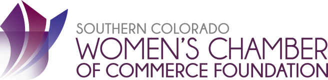 The Southern Colorado Women's Chamber of Commerce, SCWCC, Foundation logo